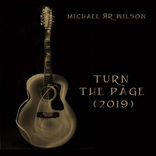 Turn the Page von Michael R R Wilson