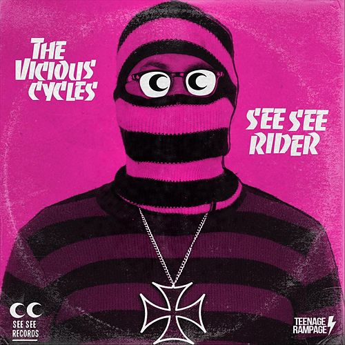 See See Rider by The Vicious Cycles