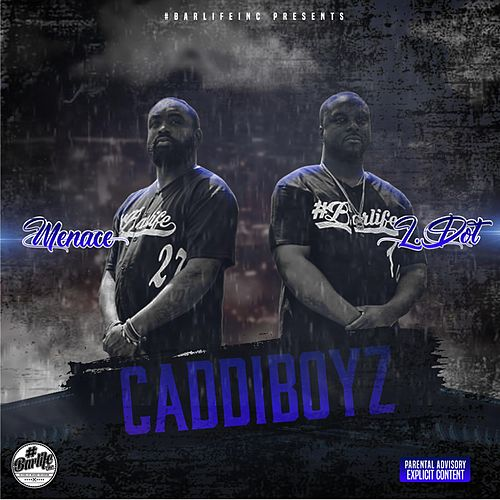 Caddi Boyz by L-Dot