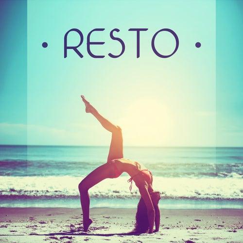 Resto – Cuerpo, Mente, Sol, Relajación, Paz, Meditación, Yoga de Meditação e Espiritualidade Musica Academia