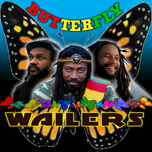 Butterfly by Bunny Wailer