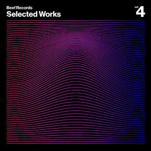 Selected Works #4 von Various Artists