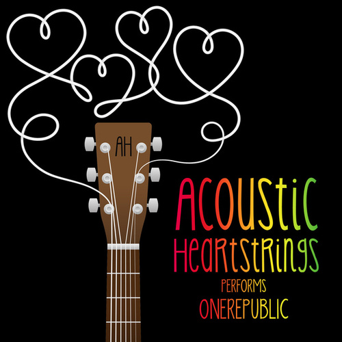 AH Performs OneRepublic von Acoustic Heartstrings
