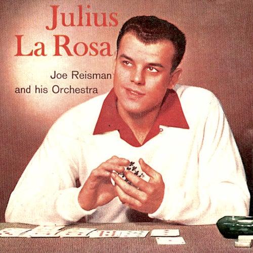 Julius La Rosa de Julius La Rosa