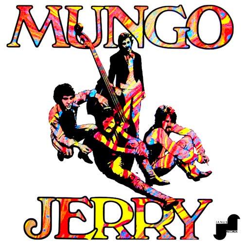 Mungo Jerry by Mungo Jerry