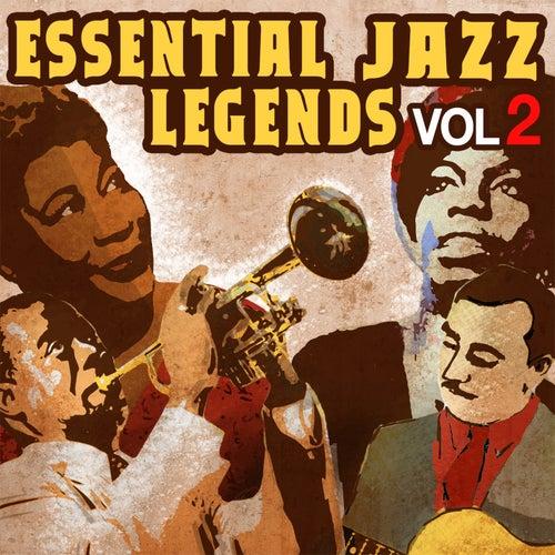 Essential Jazz Legends, Vol. 2 di Various Artists
