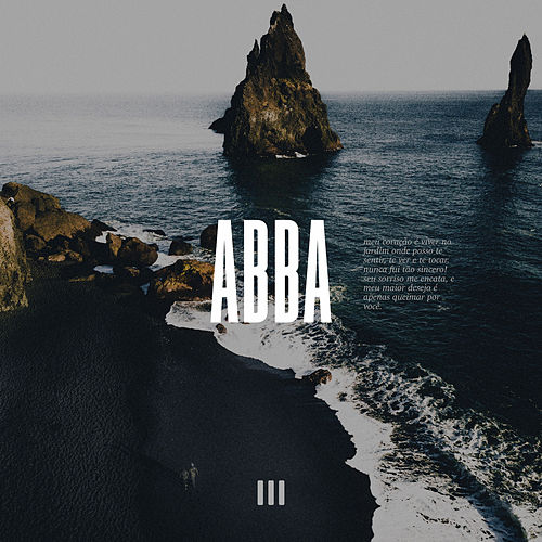 Abba (Live at Central) by Kingdom Movement