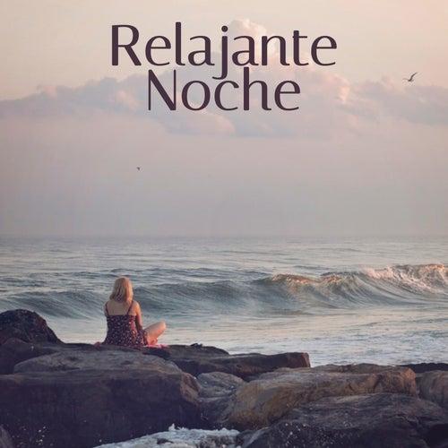 Relajante Noche - Los Buenos Sueños de Música Relajante, Musica Que Te Ayuda Dormir, Sonido Delta, Sueño Profundo, Meditacion de Musica Para Dormir Profundamente