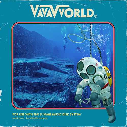 VVorld by Vava
