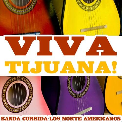 Viva Tijuana! by Los Norte Americanos