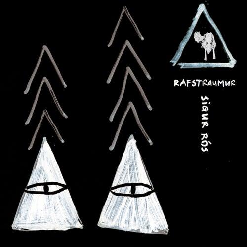 Rafstraumur (Cyril Hahn Remix) de Sigur Ros