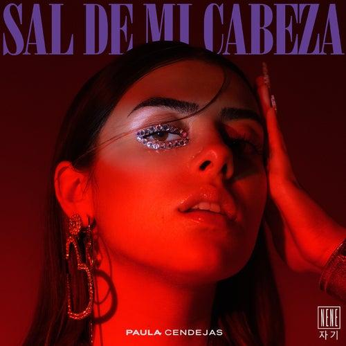 SAL DE MI CABEZA von Paula Cendejas