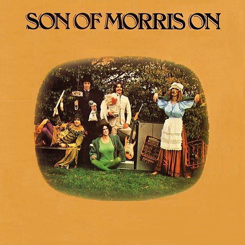 Son of Morris On by Ashley Hutchings