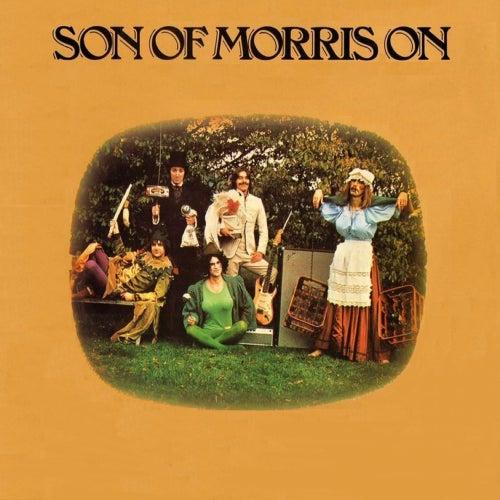 Son of Morris On de Ashley Hutchings