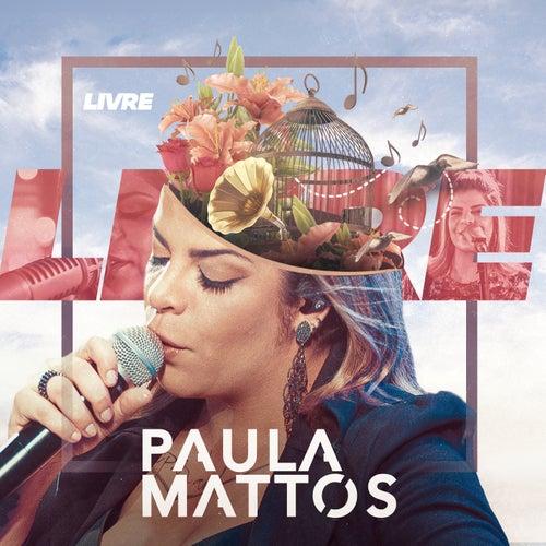 Livre de Paula Mattos