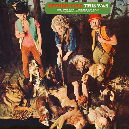 This Was (50th Anniversary Edition) de Jethro Tull