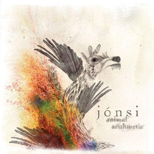 Animal Arithmetic (Animal Arithmetic) de Jonsi