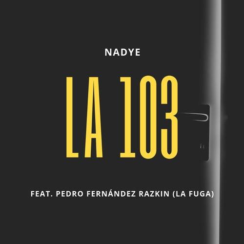 La 103 (con Pedro Fernández Razkin) by Nadye