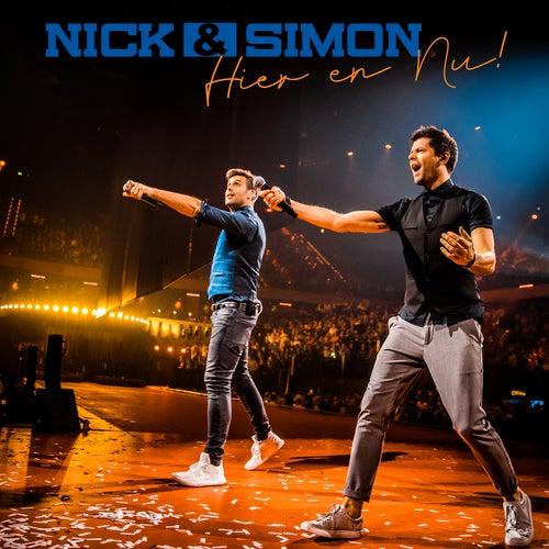 Hier En Nu de Nick & Simon