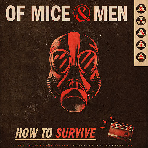 How To Survive de Of Mice and Men