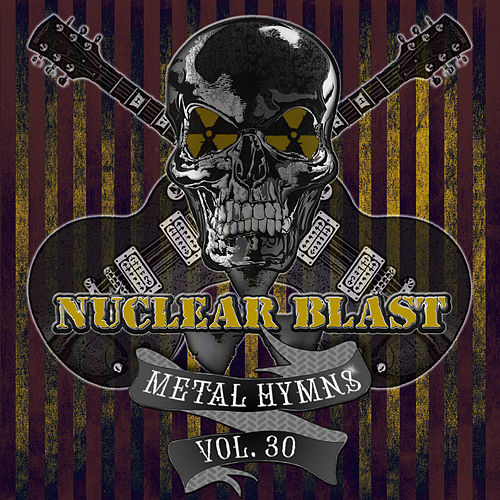 Metal Hymns, Vol. 30 by Various Artists