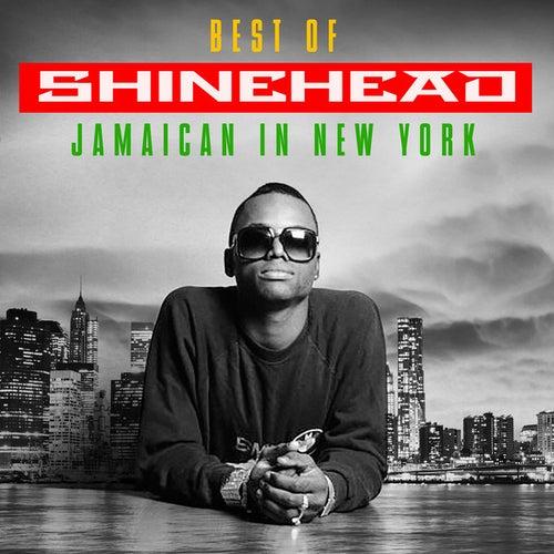 Jamaican In New York: Best Of de Shinehead