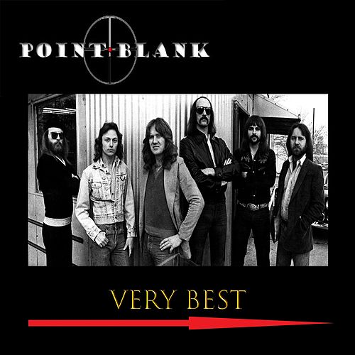 Very Best by Point Blank