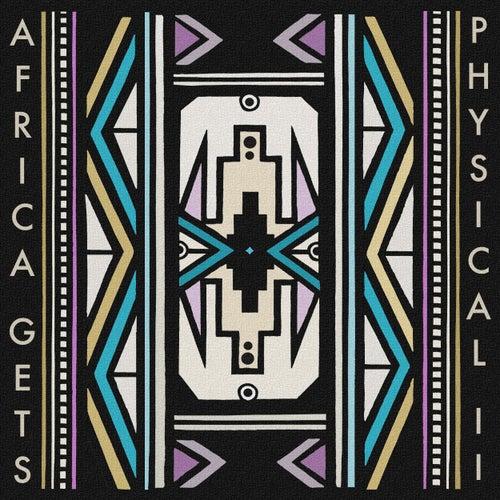 Africa Gets Physical, Vol. 2 de Various Artists
