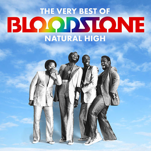 Natural High: The Very Best Of by Bloodstone