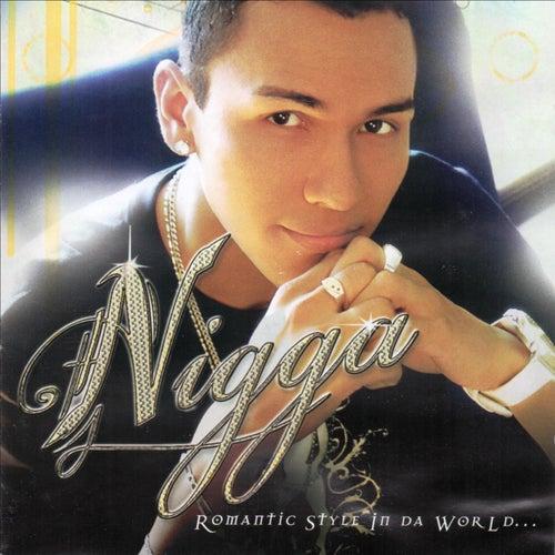 Te Quiero (Romantic Style In Da World...) de n*gg*