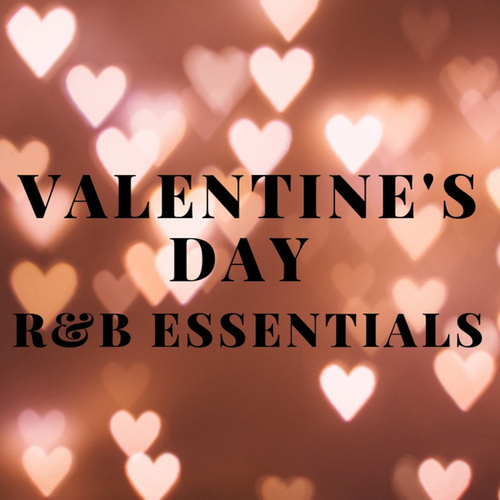 Valentines Day R&B Essentials de Various Artists
