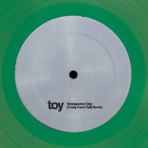 Strangulation Day (Cosey Fanni Tutti Remix) by Toy