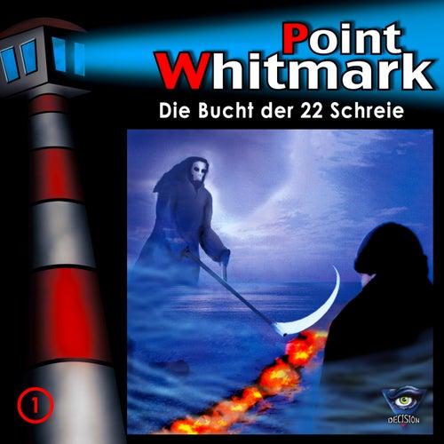 01/Die Bucht der 22 Schreie von Point Whitmark