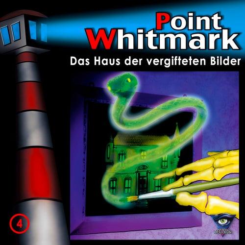 04/Das Haus der vergifteten Bilder von Point Whitmark