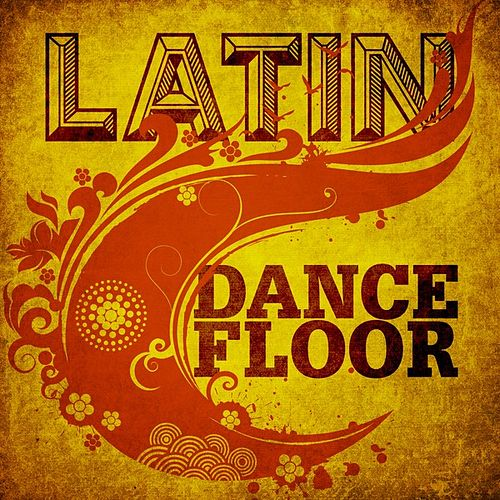 Latin Dancefloor de Various Artists