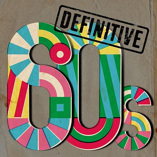 Definitive 60s by Various Artists