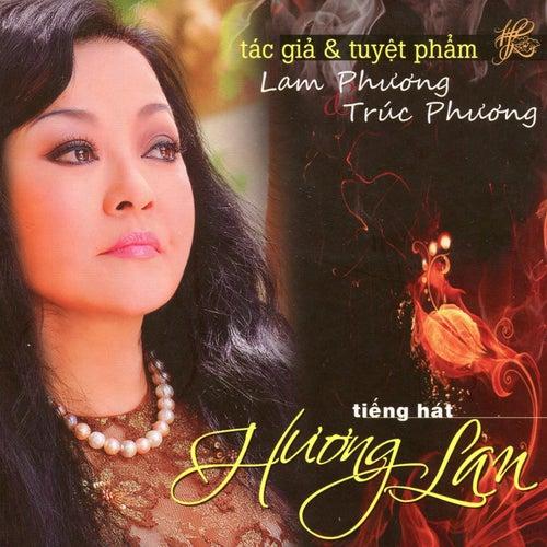 Huong Lan - Tuyet Pham Truc Phuong & Lam Phuong de Huong Lan