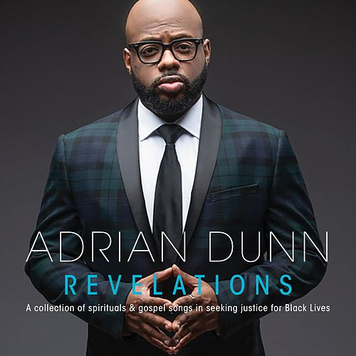 Revelations by Adrian Dunn