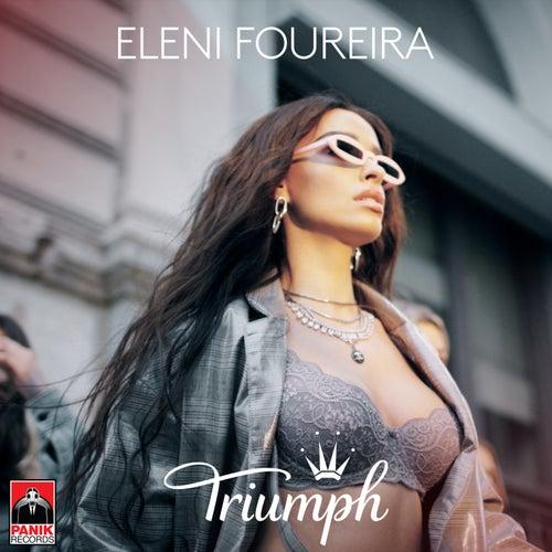 Triumph von Eleni Foureira (Ελένη Φουρέιρα)