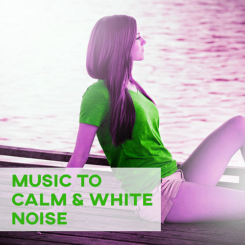 Music to Calm & White Noise – Sounds for Total Relax, Inner Silence, Just Relax, Clear Your Mind, Deep Sleep de White Noise Research (1)