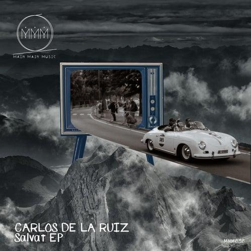 Salvat von Carlos De la Ruiz