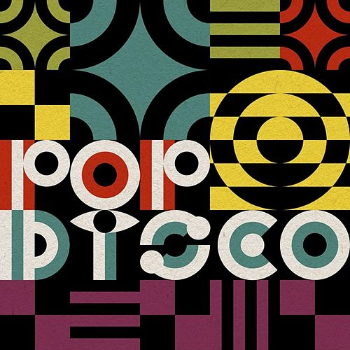 Pop Disco by Various Artists