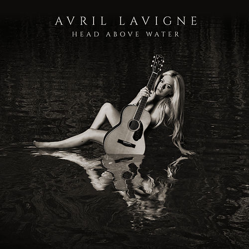 Head Above Water de Avril Lavigne