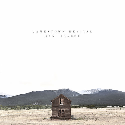 Round Prairie Road de Jamestown Revival