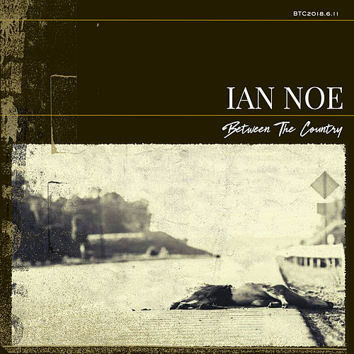 Between the Country de Ian Noe