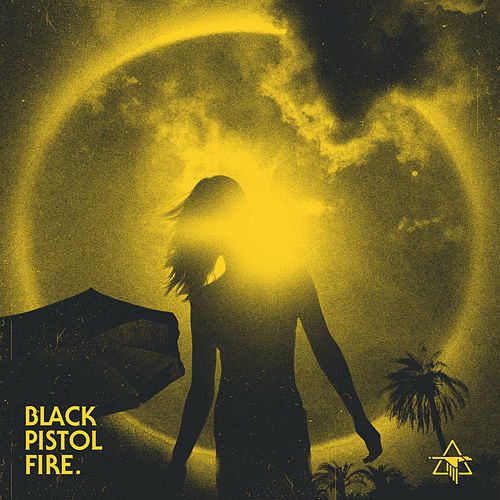 Black Halo de Black Pistol Fire
