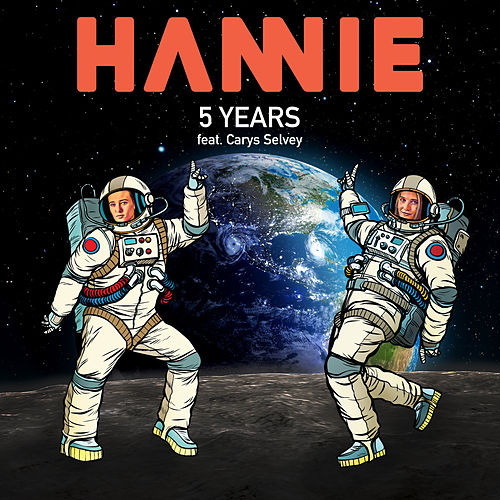 5 Years von Hannie