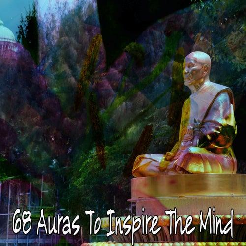 68 Auras To Inspire The Mind de Meditación Música Ambiente