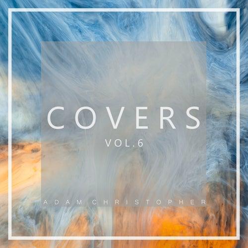 Covers, Vol. 6 de Adam Christopher