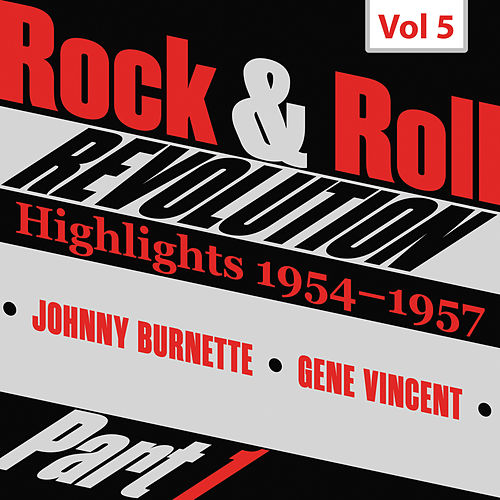 Rock and Roll Revolution, Vol. 5, Part I (1956) by Various Artists